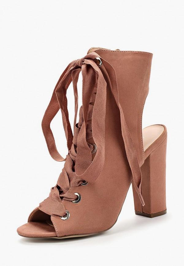 Ботильоны Ideal Shoes Ideal Shoes ID007AWBADL3 ботильоны ideal shoes ideal shoes id007awyra44