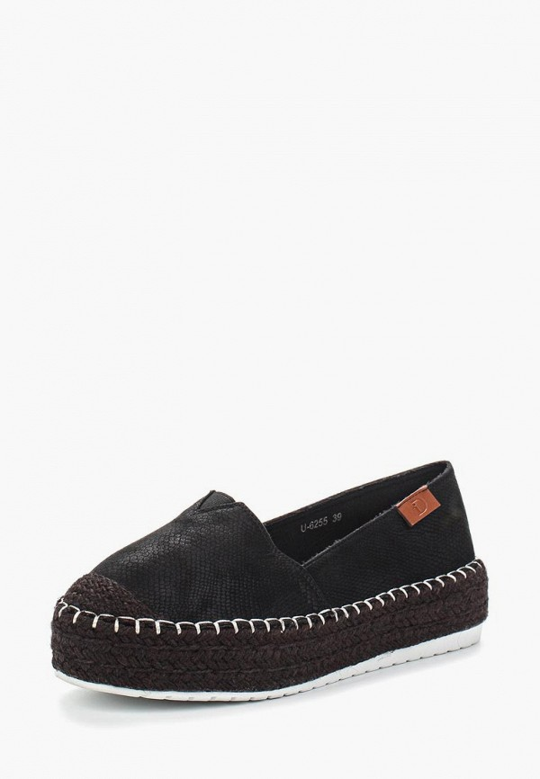 Эспадрильи Ideal Shoes Ideal Shoes ID007AWBADM6 эспадрильи ideal shoes ideal shoes id007awbqaf3