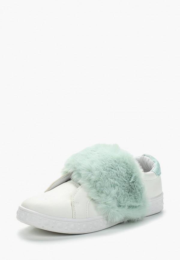 Кеды Ideal Shoes Ideal Shoes ID007AWBADM7 кеды ideal shoes ideal shoes id005awsbf35