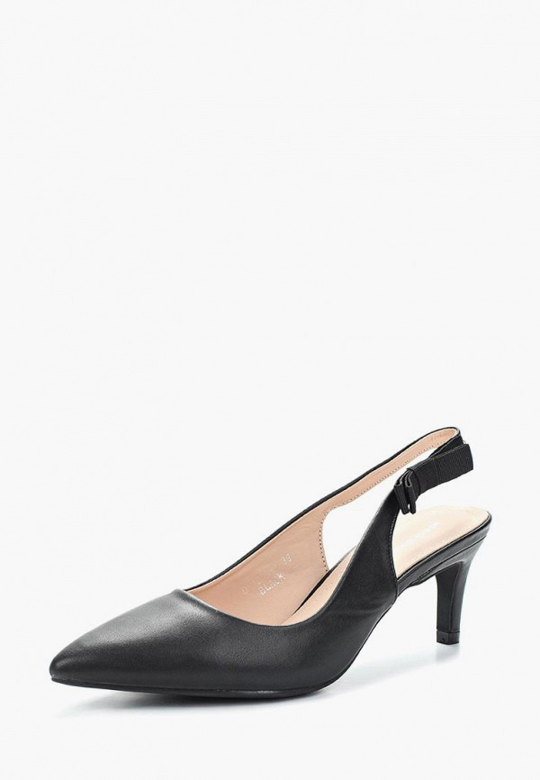 Туфли Ideal Shoes Ideal Shoes ID007AWBADO8 туфли ideal shoes ideal shoes id007awxyv26