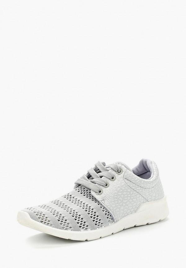 Купить Кроссовки Ideal Shoes, id007awbapz9, серый, Весна-лето 2018