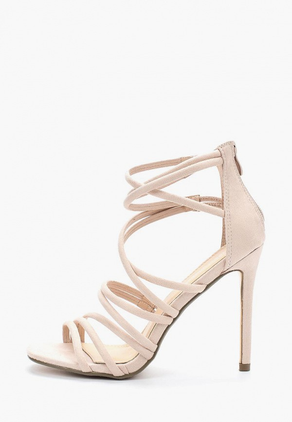 Босоножки Ideal Shoes Ideal Shoes ID007AWBERI4