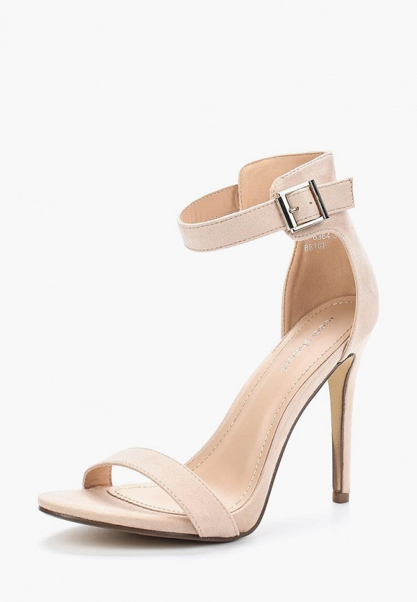 Босоножки Ideal Shoes Ideal Shoes ID007AWBERJ2 босоножки ideal shoes ideal shoes id005awies01