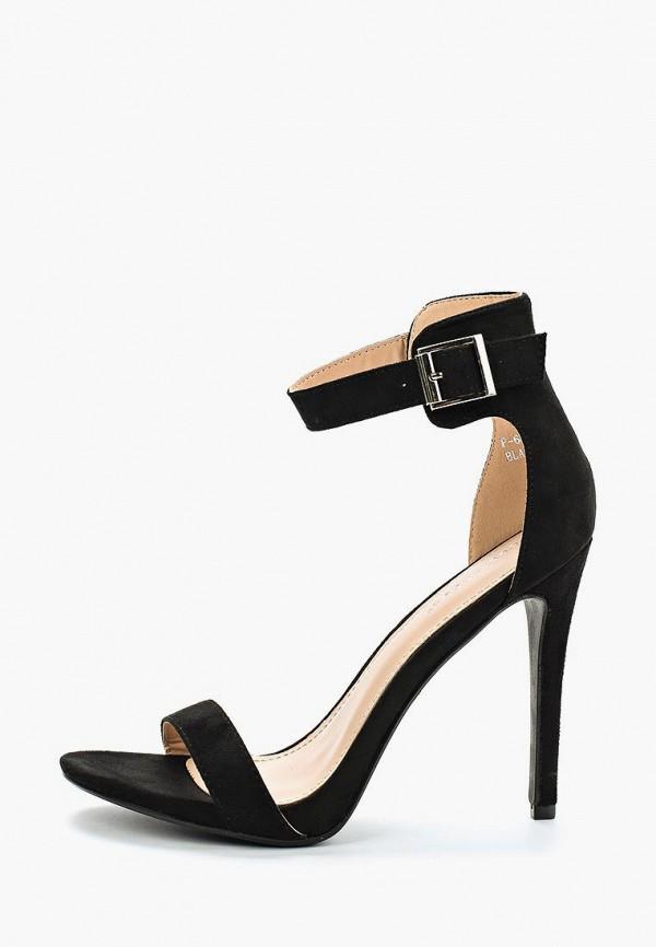 Босоножки Ideal Shoes Ideal Shoes ID007AWBERJ3 босоножки ideal shoes ideal shoes id007awfast1