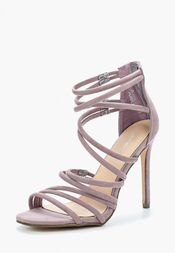Босоножки Ideal Shoes Ideal Shoes ID007AWBGNA2