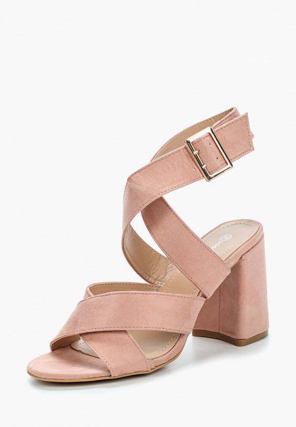 Босоножки Ideal Shoes Ideal Shoes ID007AWBGNA9 босоножки old beijing cloth shoes
