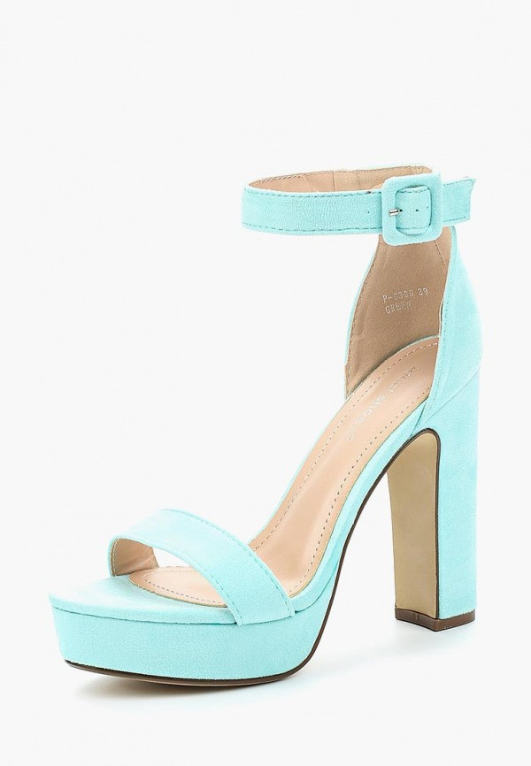Босоножки Ideal Shoes Ideal Shoes ID007AWBGNB2 босоножки old beijing cloth shoes 2015