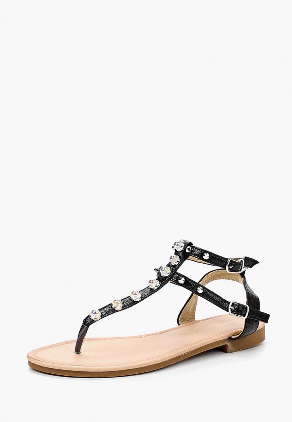 Сандалии Ideal Shoes Ideal Shoes ID007AWBOTG9 shoes and more сандалии