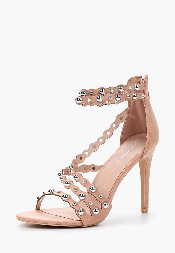 Босоножки Ideal Shoes Ideal Shoes ID007AWBOTI9 босоножки old beijing cloth shoes