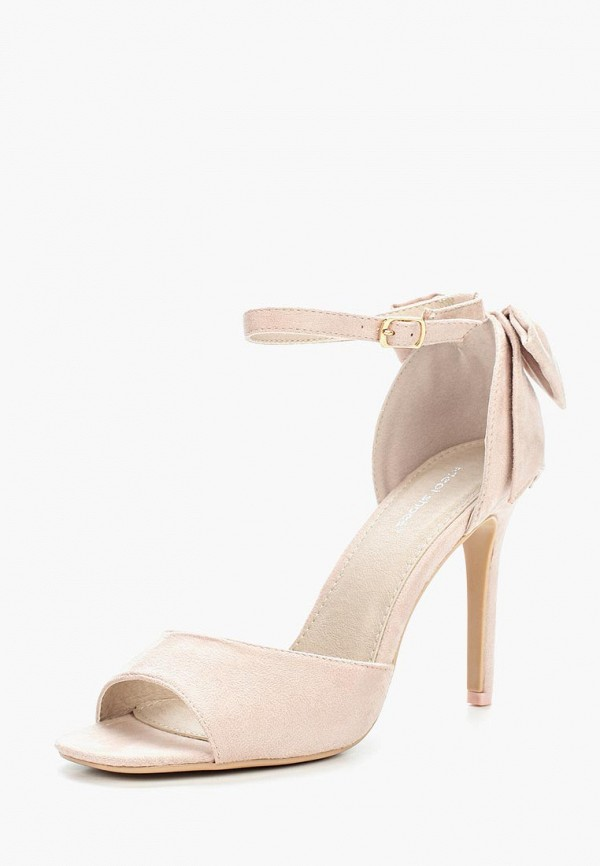 Босоножки Ideal Shoes Ideal Shoes ID007AWBOTJ0 босоножки ideal shoes ideal shoes id005awies01