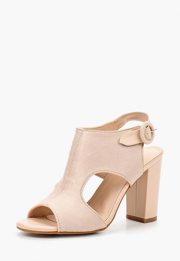 Босоножки Ideal Shoes Ideal Shoes ID007AWBOTJ4 босоножки old beijing cloth shoes