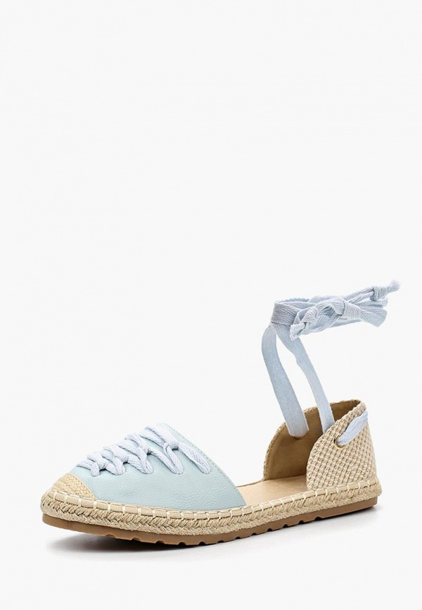 Эспадрильи Ideal Shoes Ideal Shoes ID007AWBOTL0 эспадрильи ideal shoes ideal shoes id007awbqaf3