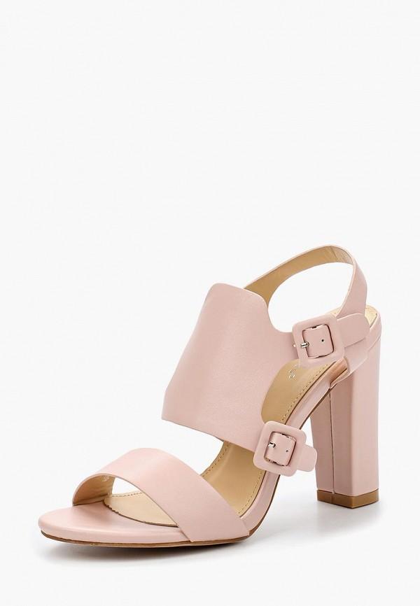 Купить Босоножки Ideal Shoes, id007awbotl6, розовый, Весна-лето 2018