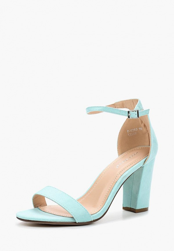 Босоножки Ideal Shoes Ideal Shoes ID007AWBOTN5 босоножки ideal shoes ideal shoes id005awies01