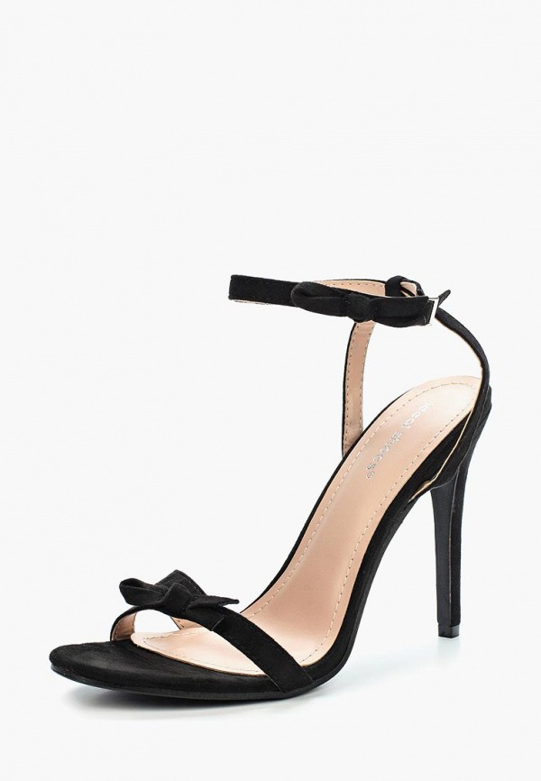 Фото - Босоножки Ideal Shoes Ideal Shoes ID007AWBOTN8 women high heel shoes platform pumps woman thin high heels party wedding shoes ladies kitten heels plus size 34 40 41 42 43