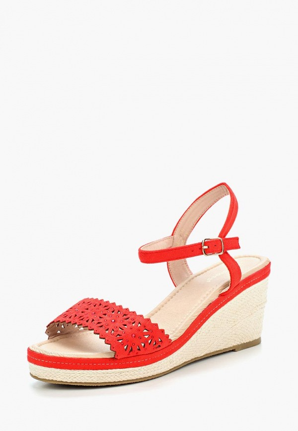 Эспадрильи Ideal Shoes Ideal Shoes ID007AWBOTP7 эспадрильи ideal shoes ideal shoes id007awbqaf3