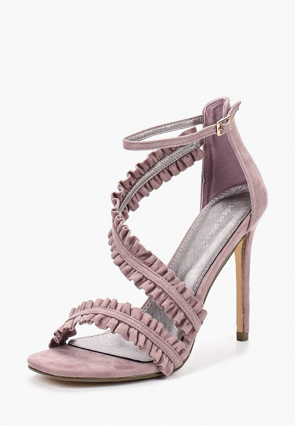 Босоножки Ideal Shoes Ideal Shoes ID007AWBQAA0 босоножки ideal shoes ideal shoes id005awies01