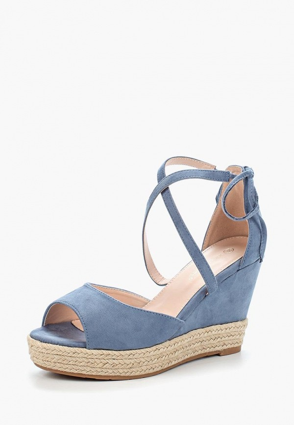 Босоножки Ideal Shoes Ideal Shoes ID007AWBQAB2 босоножки old beijing cloth shoes 2015