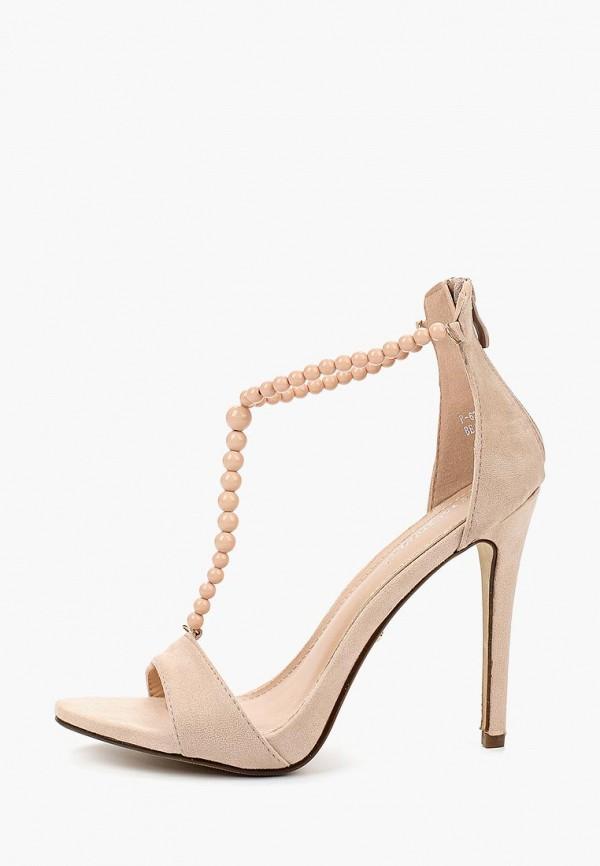 Фото - Босоножки Ideal Shoes Ideal Shoes ID007AWBQAC1 босоножки ideal shoes ideal shoes id007awbqac1