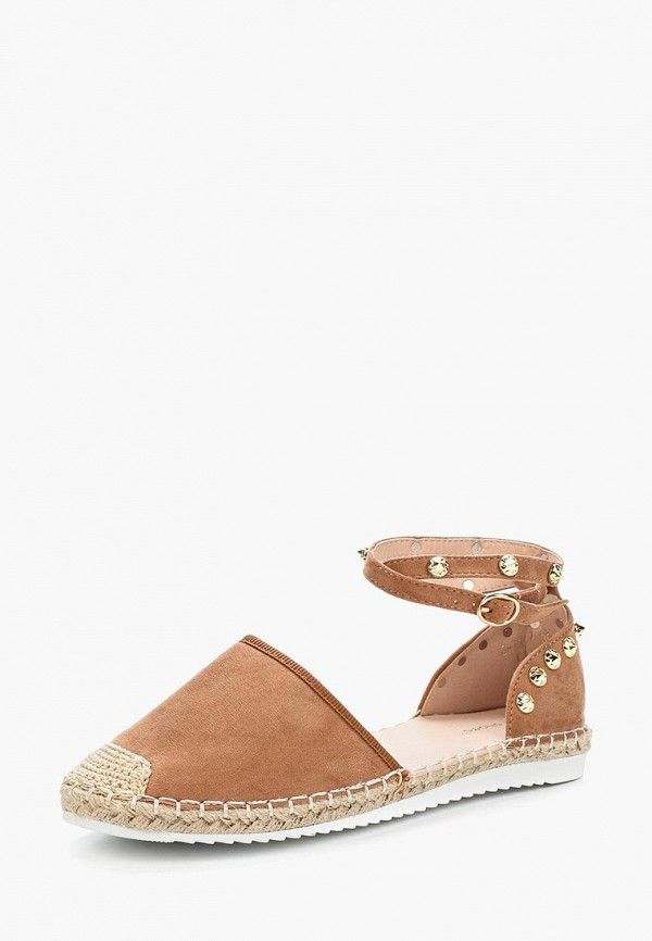 Эспадрильи Ideal Shoes Ideal Shoes ID007AWBQAD0 эспадрильи ideal shoes ideal shoes id007awbqaf3