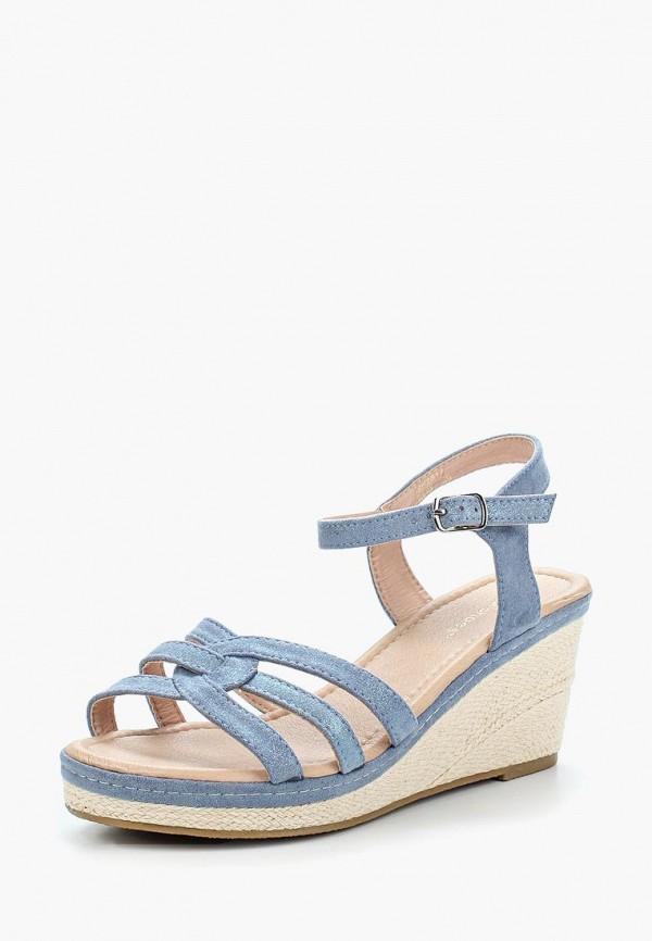 Фото - Босоножки Ideal Shoes Ideal Shoes ID007AWBQAE4 босоножки ideal shoes ideal shoes id007awbqab3