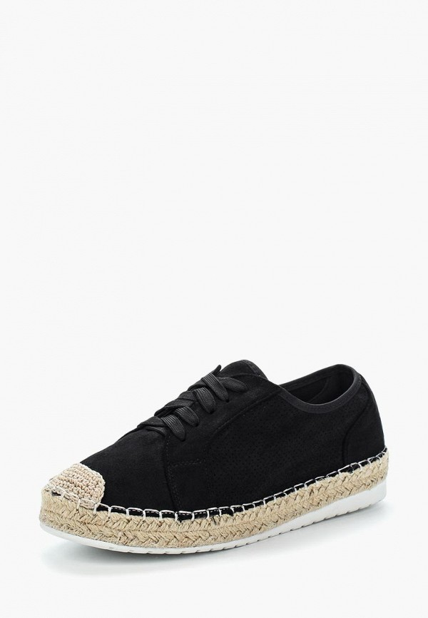 Эспадрильи Ideal Shoes Ideal Shoes ID007AWBQAF2 эспадрильи ideal shoes ideal shoes id007awbqaf3