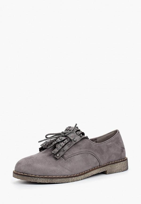 Фото - Ботинки Ideal Shoes Ideal Shoes ID007AWCBGR7 ботинки ideal shoes ideal shoes id007awcyrz2
