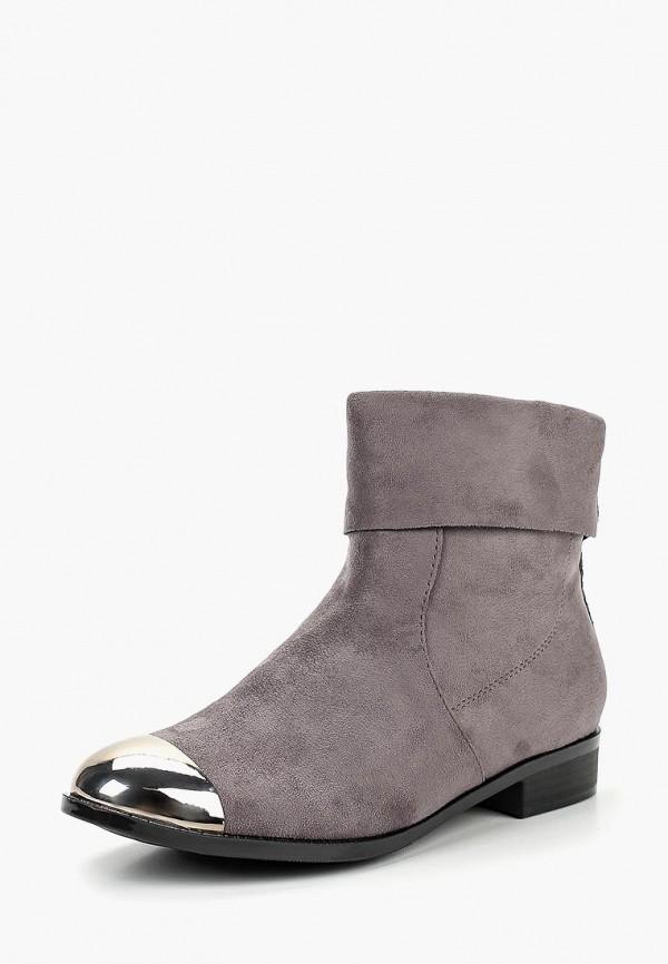 Фото - Ботинки Ideal Shoes Ideal Shoes ID007AWCBGS2 ботинки ideal shoes ideal shoes id007awcxfv9