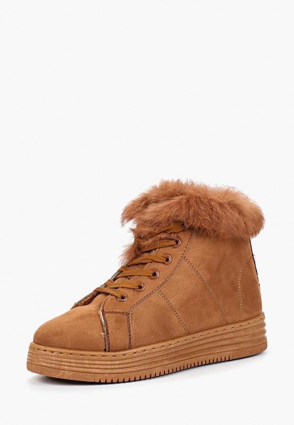 Фото - Ботинки Ideal Shoes Ideal Shoes ID007AWCBGT5 ботинки ideal shoes ideal shoes id007awyra37