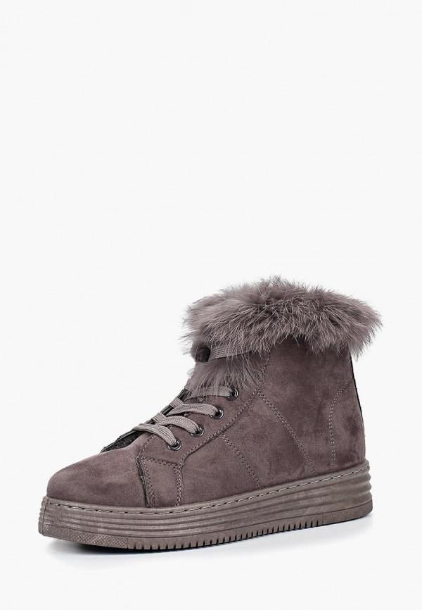 Ботинки Ideal Shoes Ideal Shoes ID007AWCBGT6 ботинки ideal shoes ideal shoes id007awyra68