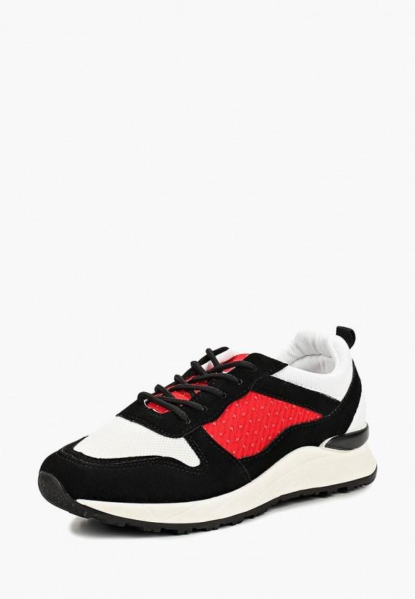 Купить Кроссовки Ideal Shoes, id007awcmkt3, разноцветный, Весна-лето 2019