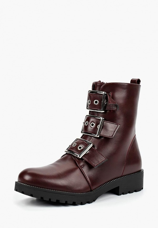Ботинки Ideal Shoes Ideal Shoes ID007AWCMKT7 ботинки ideal shoes ideal shoes id007awanmv9