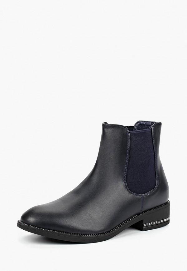 Фото - Ботинки Ideal Shoes Ideal Shoes ID007AWCMKU4 ботинки ideal shoes ideal shoes id007awanmw7
