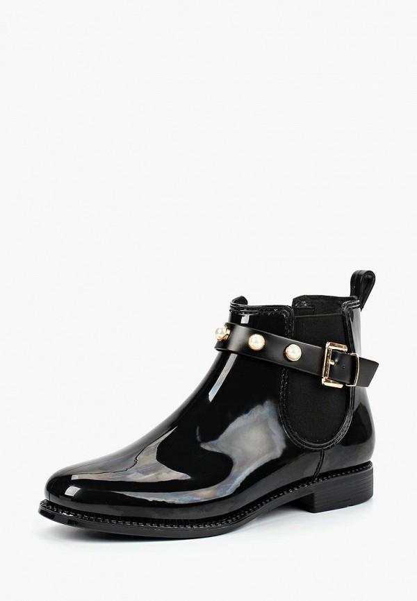 Резиновые ботинки Ideal Shoes