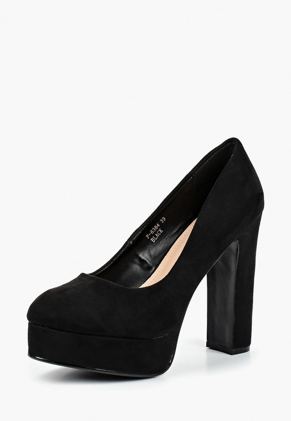 Туфли Ideal Shoes Ideal Shoes ID007AWCMKY2 туфли ideal shoes ideal shoes id007awxyv26