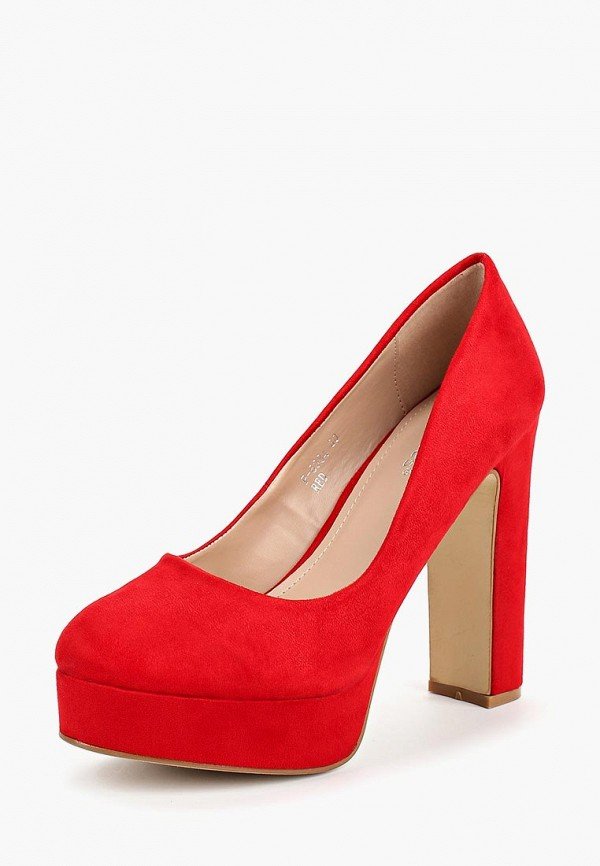 Туфли Ideal Shoes Ideal Shoes ID007AWCMKY5 туфли ideal shoes ideal shoes id007awbadm3