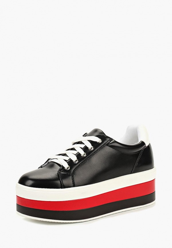 Кеды Ideal Shoes Ideal Shoes ID007AWCMKY6 кеды ideal shoes