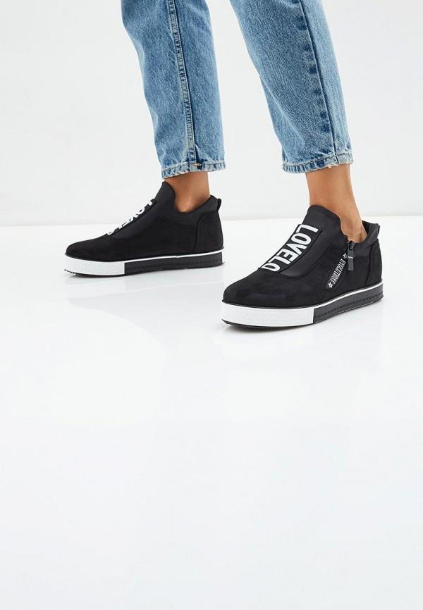 / Слипоны Ideal Shoes