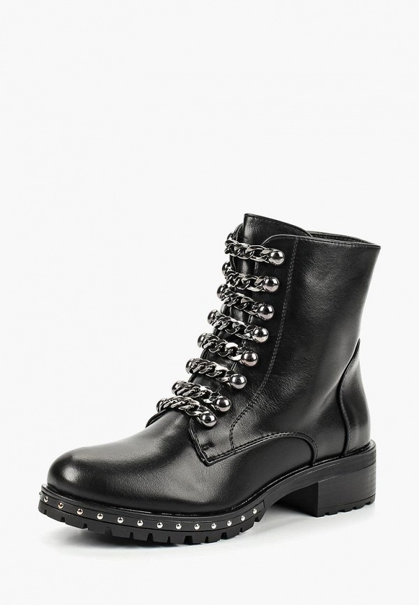 где купить Ботинки Ideal Shoes Ideal Shoes ID007AWCXFV9 дешево