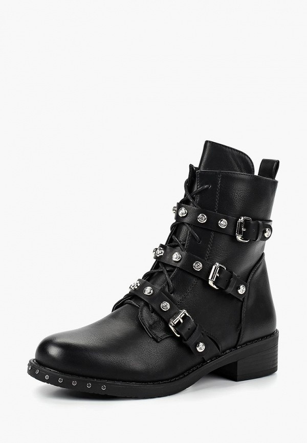 Фото - Ботинки Ideal Shoes Ideal Shoes ID007AWCXFW0 ботинки ideal shoes ideal shoes id007awcyrz2