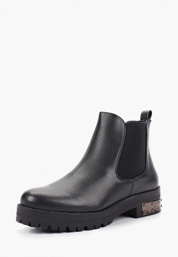 все цены на Ботинки Ideal Shoes Ideal Shoes ID007AWCYRX0 онлайн