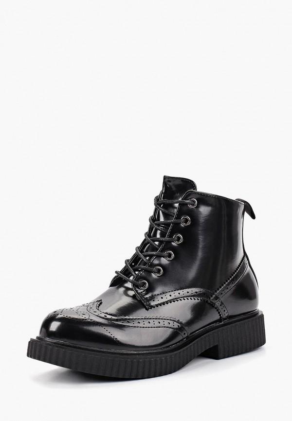 Фото - Ботинки Ideal Shoes Ideal Shoes ID007AWCYRY0 ботинки ideal shoes ideal shoes id007awcxfv9