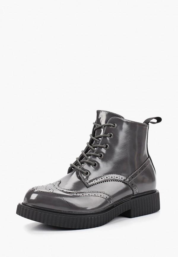 Фото - Ботинки Ideal Shoes Ideal Shoes ID007AWCYRY1 ботинки ideal shoes ideal shoes id007awcyrz2