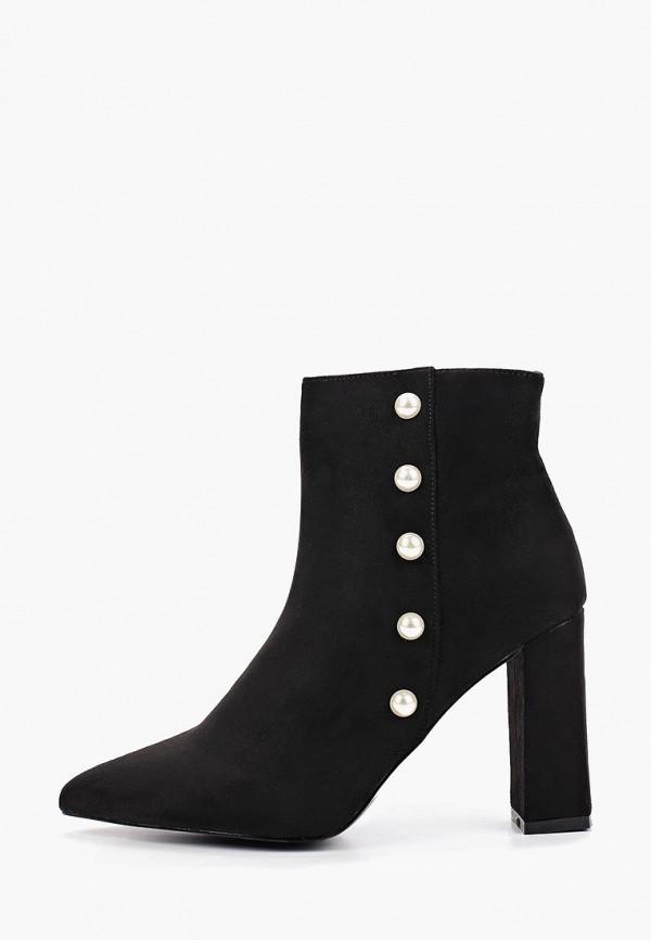 Фото - Ботильоны Ideal Shoes Ideal Shoes ID007AWCYRY4 women high heel shoes platform pumps woman thin high heels party wedding shoes ladies kitten heels plus size 34 40 41 42 43