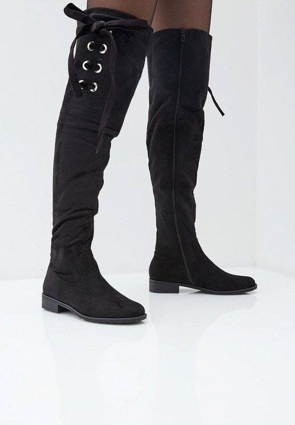 / Ботфорты Ideal Shoes