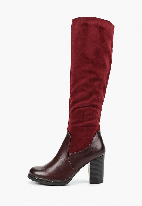 Сапоги Ideal Shoes Ideal Shoes ID007AWDBXI1 сапоги ideal shoes ideal shoes id007awcxfv3