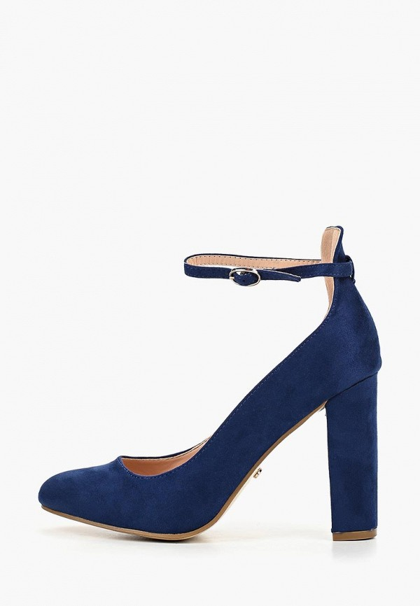 Туфли Ideal Shoes Ideal Shoes ID007AWDPHD3 туфли ideal shoes ideal shoes id007awbadm3