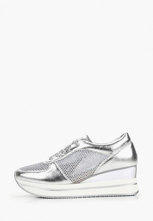 Кроссовки Ideal Shoes Ideal Shoes ID007AWDPHD9 балетки ideal shoes ideal shoes id007awapmp2