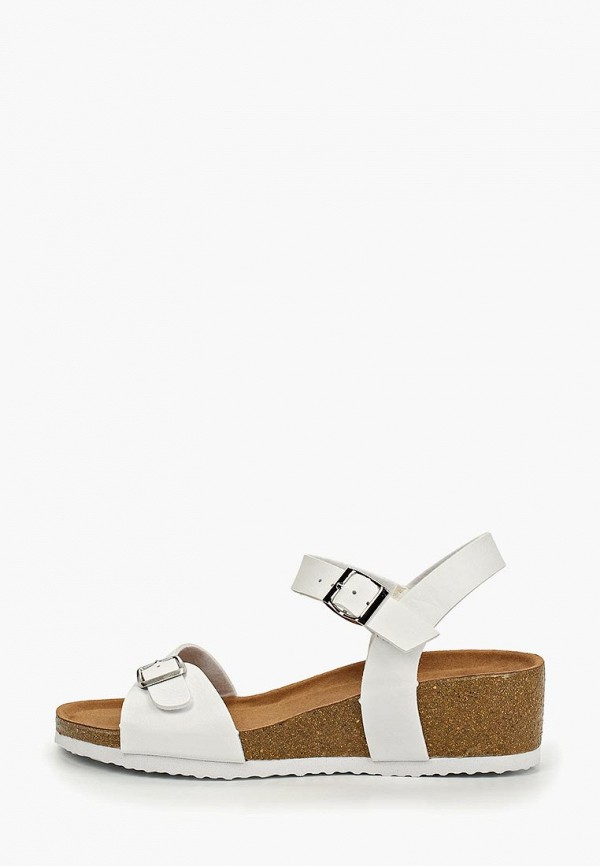 Фото - Босоножки Ideal Shoes Ideal Shoes ID007AWFASM7 босоножки ideal shoes ideal shoes id007awbqac1