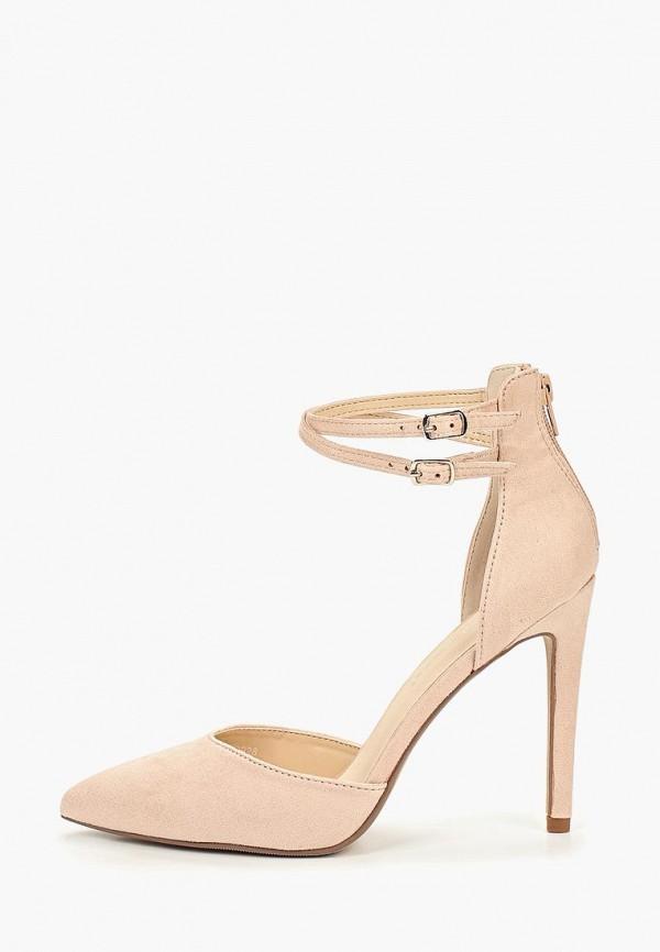 цена Туфли Ideal Shoes Ideal Shoes ID007AWFASN4 онлайн в 2017 году